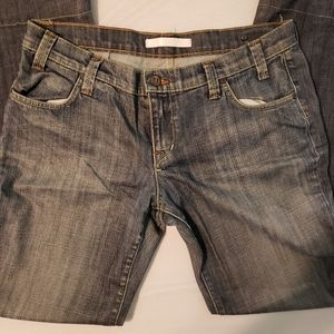 Freedom of choice fillmore wideleg jeans